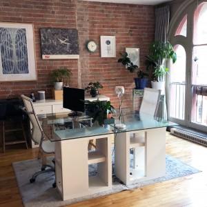 Loft108-Office