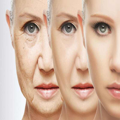 Reversing biological age