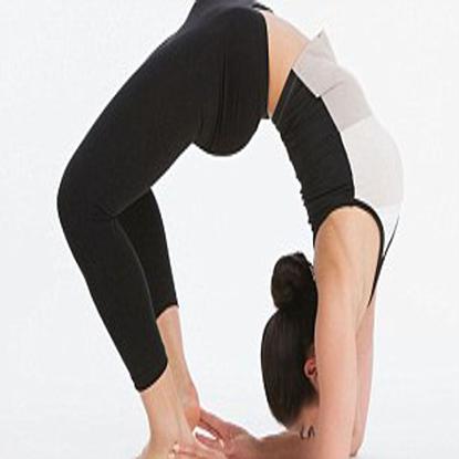 Effortless Stress Reduction Yoga Practice – Yu Magazine (Fall 2007)
