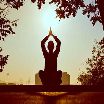 Bhakti Yoga: Practicing Bliss