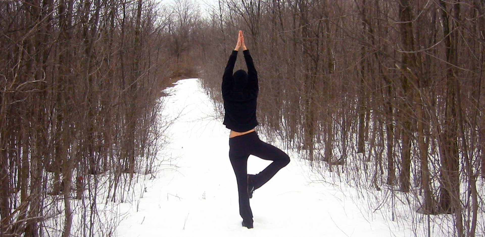 Yoga for Immunity & Seasonal Affective Disorder