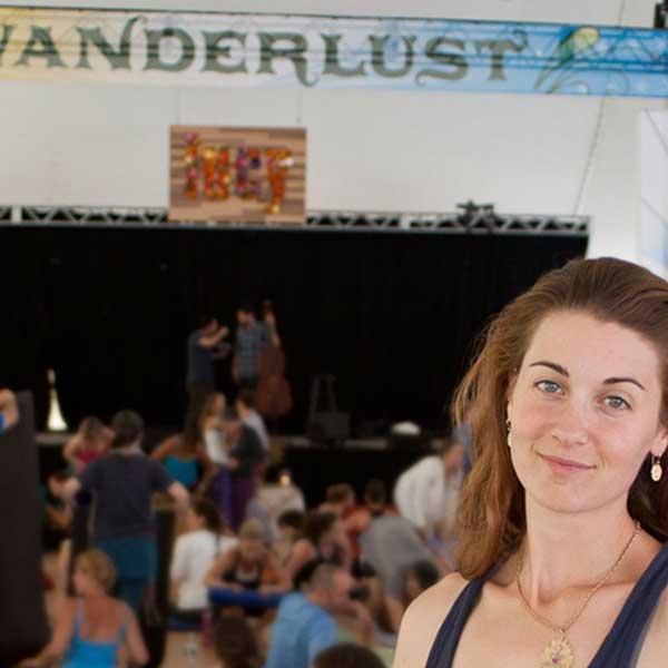 Wanderlust Festival Experience