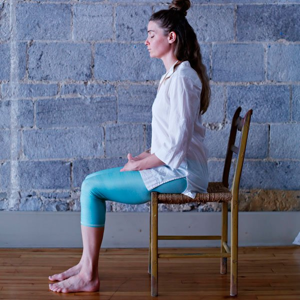 Finding a Comfortable Meditation Posture