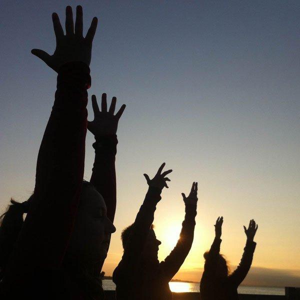 Day 108 – Free Yoga Mala Download