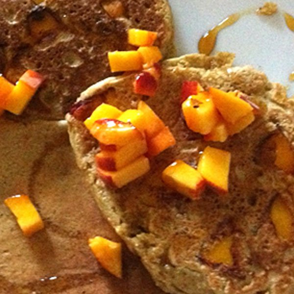 Recipe: Gluten-free Vegan Pancakes