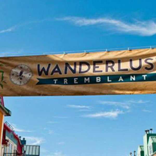 Wanderlust Festival Tremblant Review