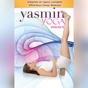 DVD Volume 2 – Effortless Deep Release (DIGITAL DOWNLOAD)