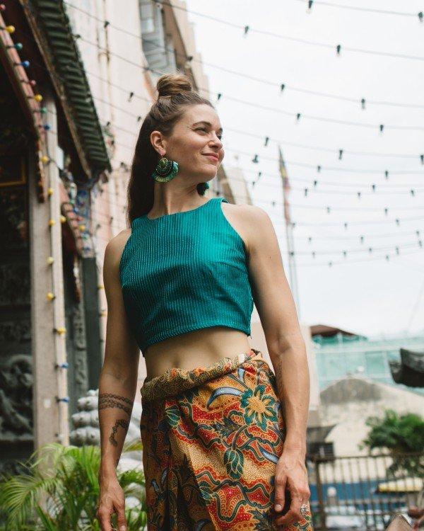 Yasmin yoga mentorship